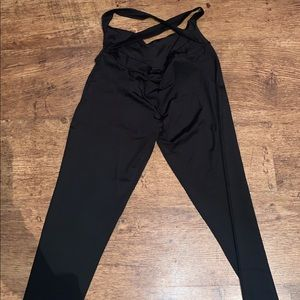 Size small leggings from shein